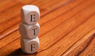 ETF Block Word