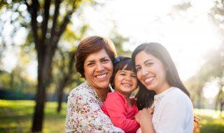 inheritance-multigenerational-women